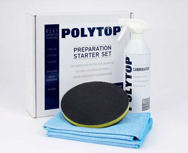 Preparation-Starter-Set POLYTOP