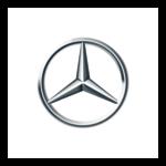 Logo Mercedes Benz MB