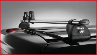 Barras en aluminio vehículos comerciales