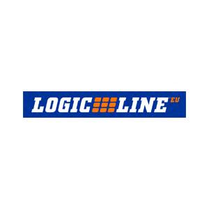 logo de logicline by zinca