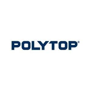Logo de polytop by zinca
