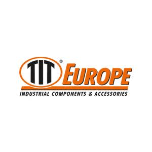 logo de titeurope by zinca