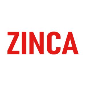 logo de zinca de términos y condiciones